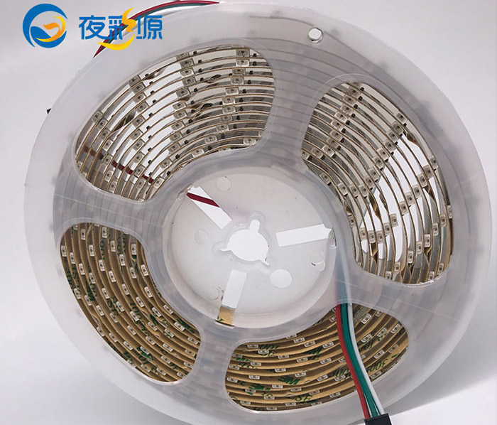 SK6812-5V-72L (side light)